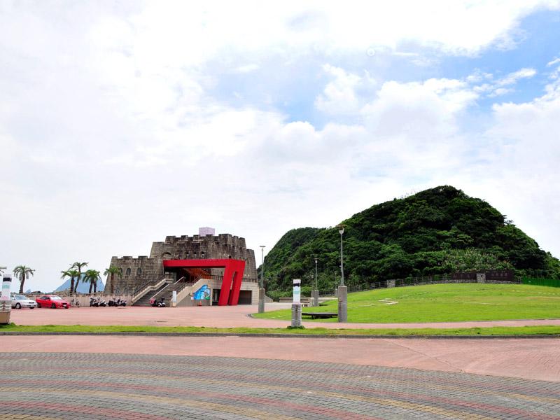 和平島公園