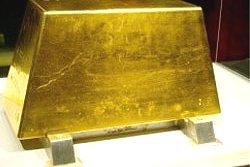 九份黃金博物館
